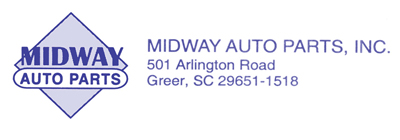 Midway Auto Parts